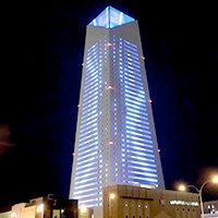 KUWAIT - Central Bank of Kuwait